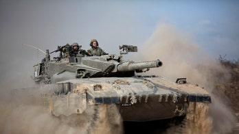 The risks of Israel's Gaza incursion
