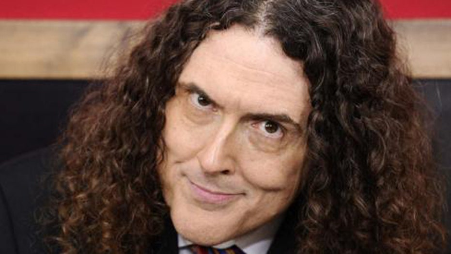 Weird Al goes viral