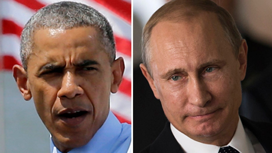 Another blow to US-Russian relations?