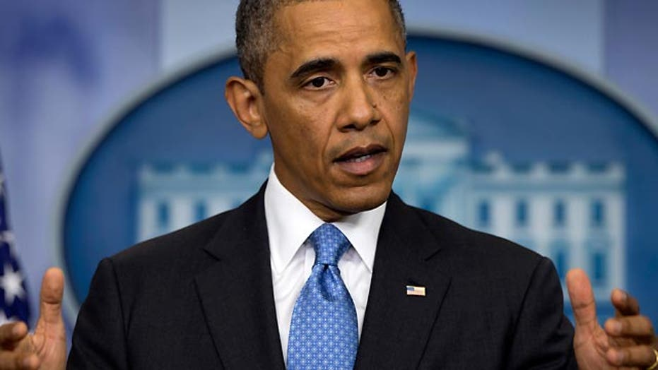 Obama gives personal, expansive response to Zimmerman trial