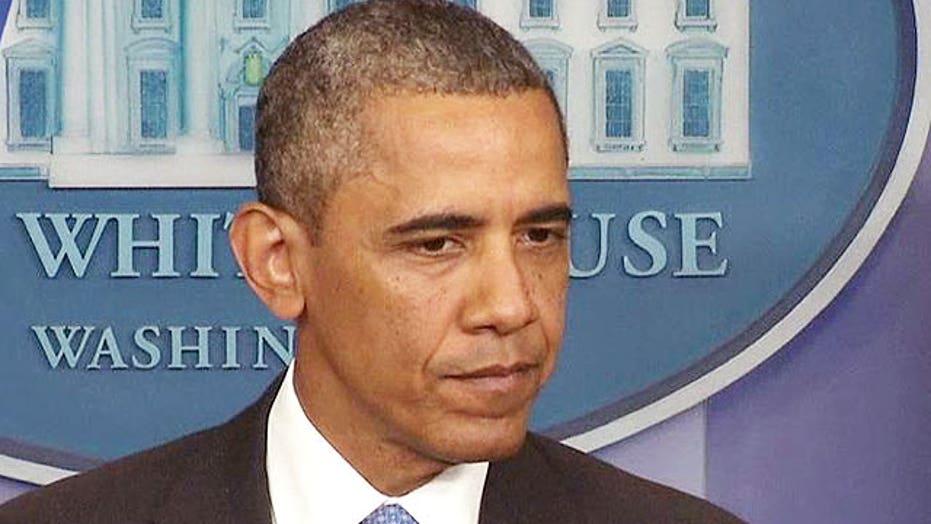 President Obama addresses Zimmerman verdict