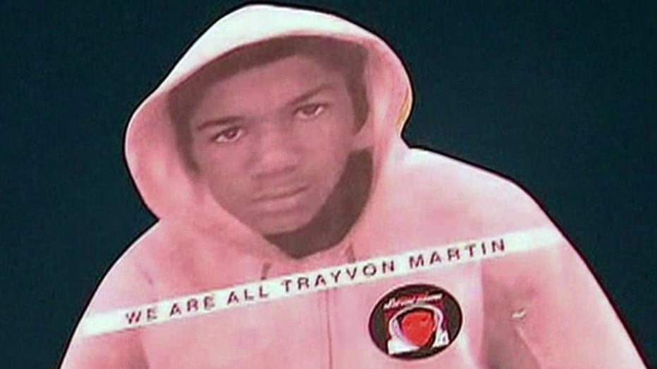 Race, politics and the death of Trayvon Martin