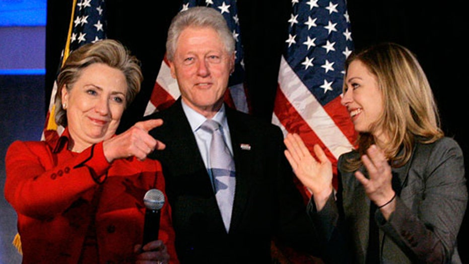 New questions on 'Clinton machine' raised by 'Clinton, Inc.'