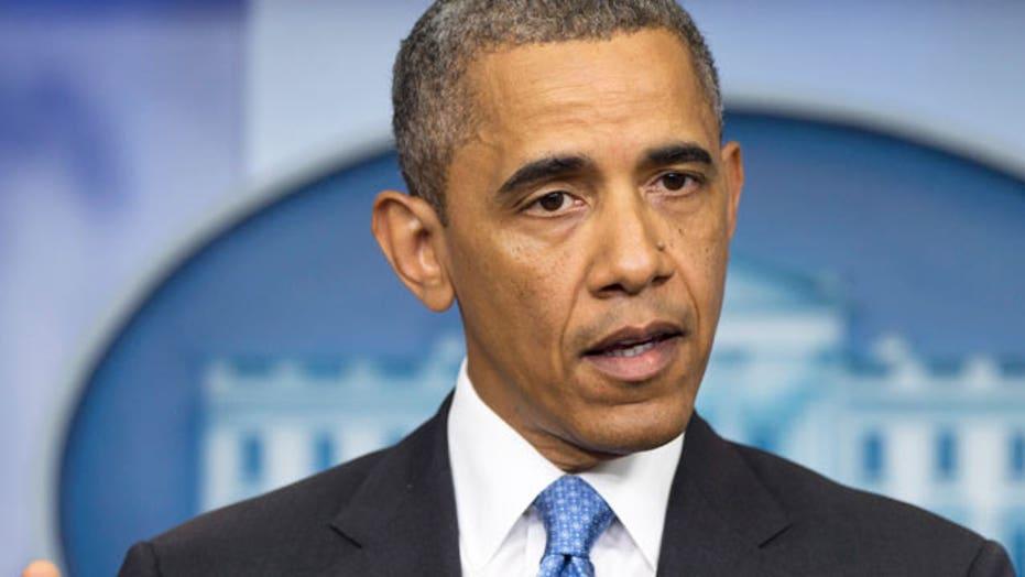 Bias Bash: President Obama should lead on civil rights