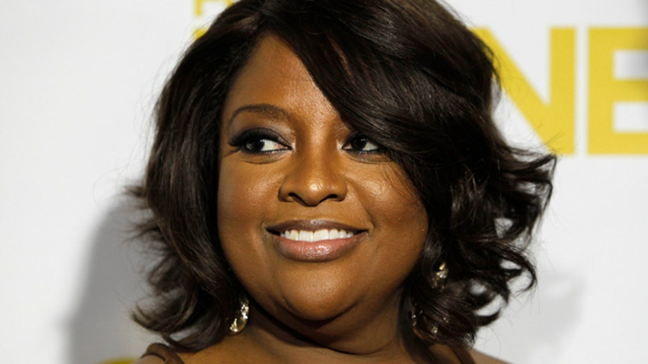 Sherri Shepherd surrogate shocker