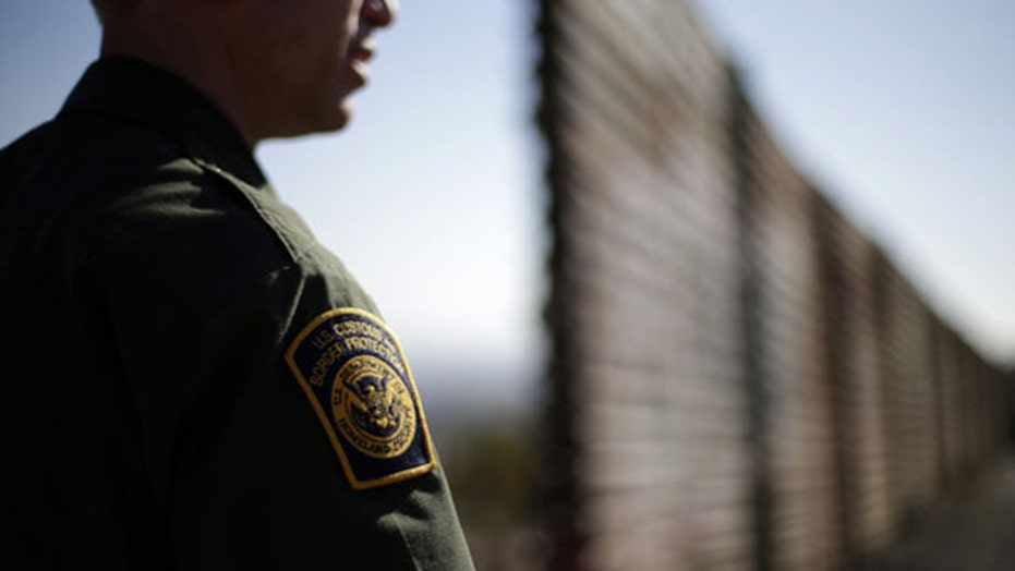 An update on the southern border