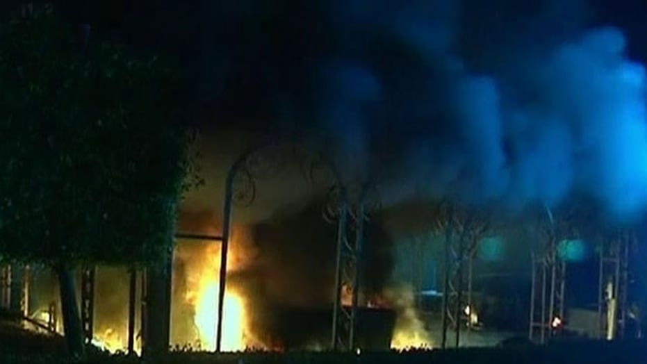 Report: Requests for protection in Benghazi denied