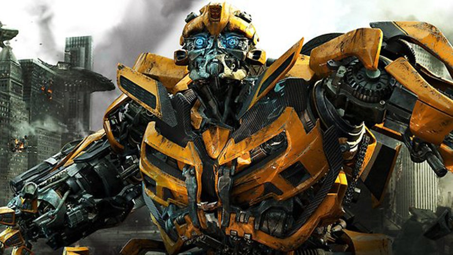 'Transformers 4' catering to Chinese movie audience?