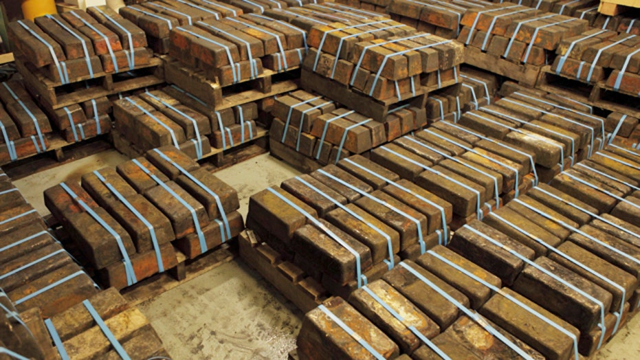Silver bars worth $35M recovered from shipwreck