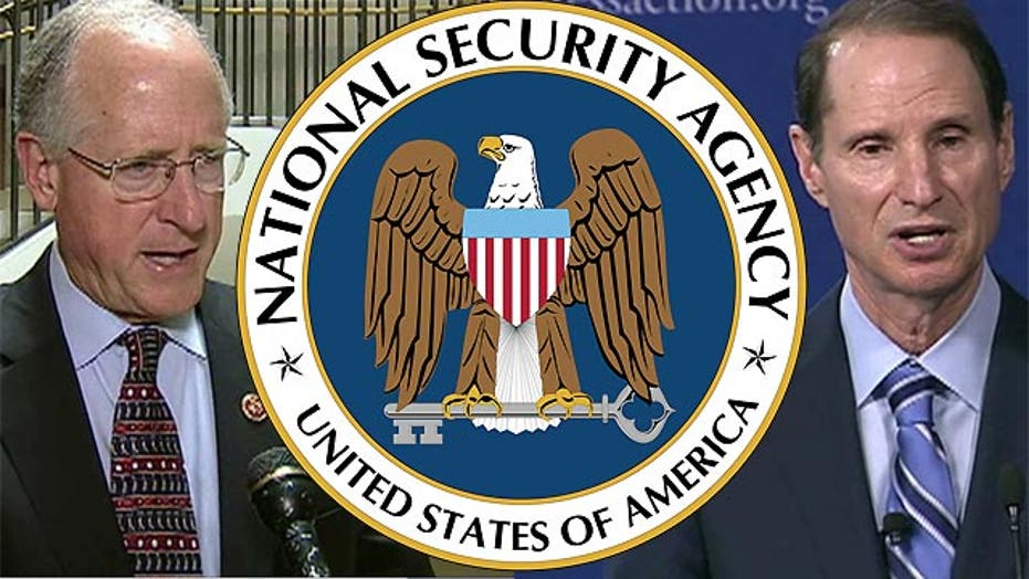 Debate over future of NSA surveillance on Capitol Hill