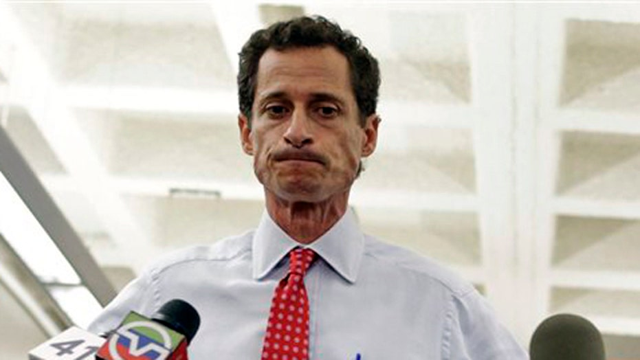 Anthony Weiner admits to newly revealed explicit exchanges