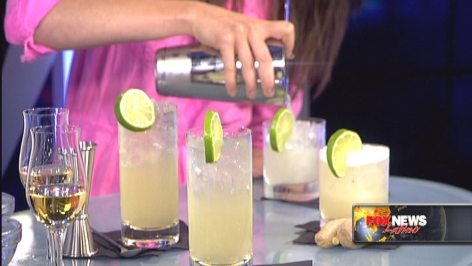 Happy National Tequila Day!