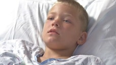 Indiana boy undergoes surgery after getting bitten