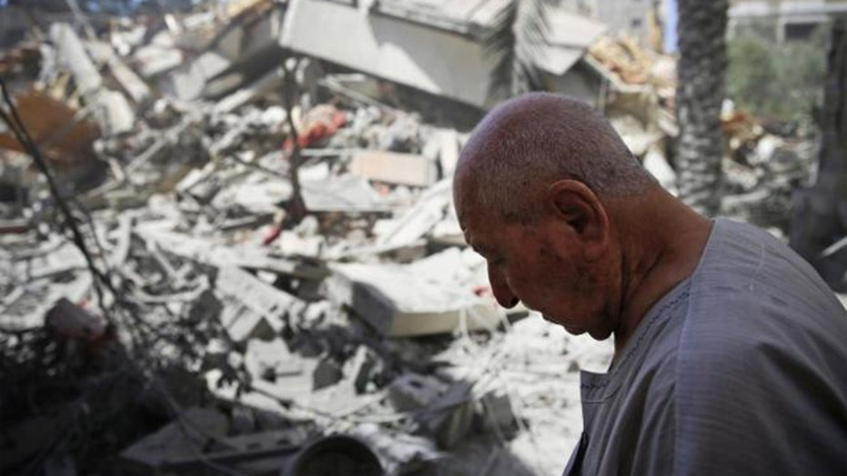 Bias Bash: Too late for Israel to return to 'status quo'?