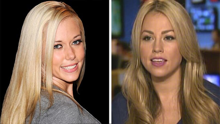 Kendra's Playmate friend defends her