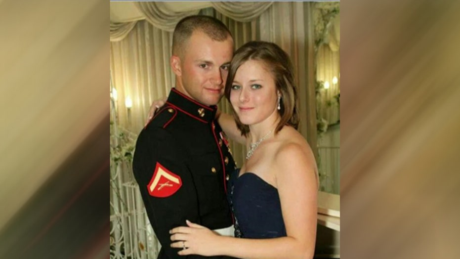 Docs: Marine's missing pregnant wife was having affair