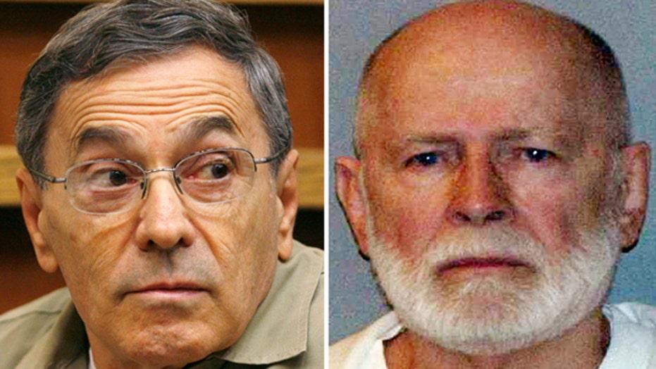 'Whitey' Bulger's partner claims Bulger is a pedophile