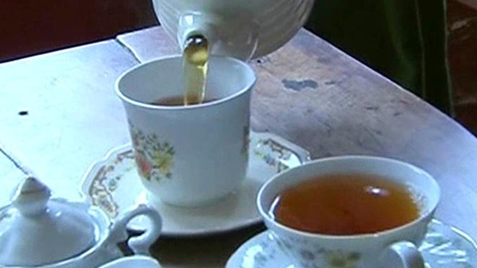 Atlanta entrepreneur helps orphans in India with tea shop