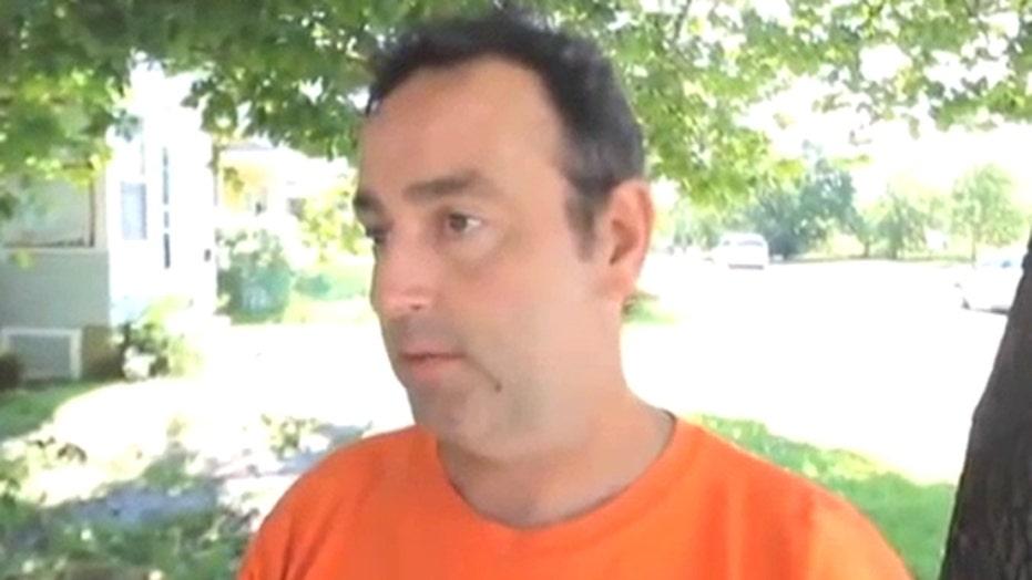 'Really stupid': Canadian man regrets drunk swim to Detroit