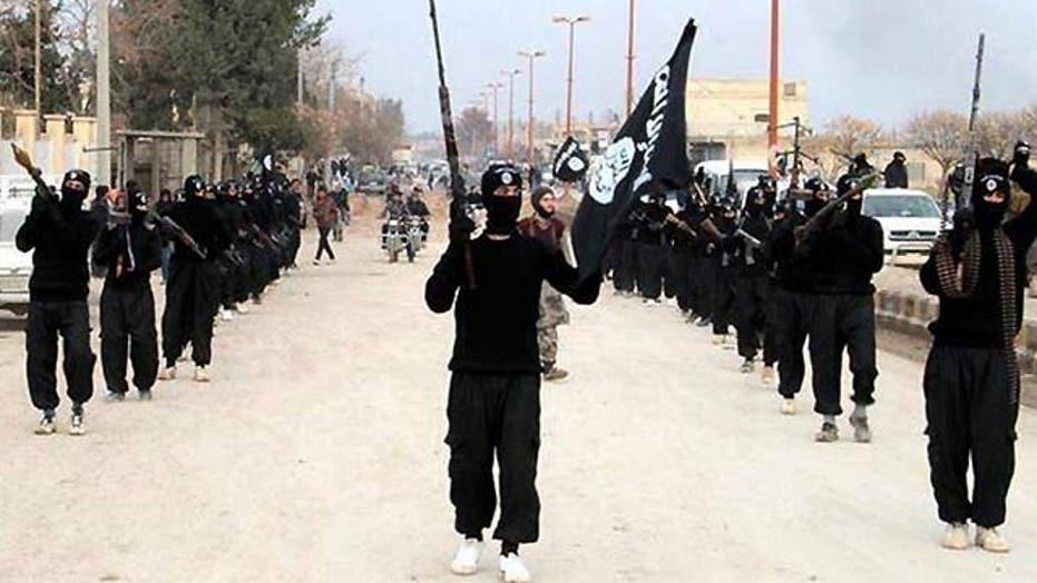 Ignoring the Iraqi threat