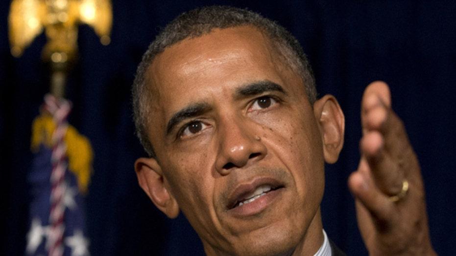 Greta: What about phony promises, 'transparent' Obama?