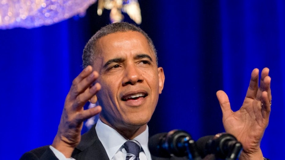 Has Obama 'checked out' on his presidency?