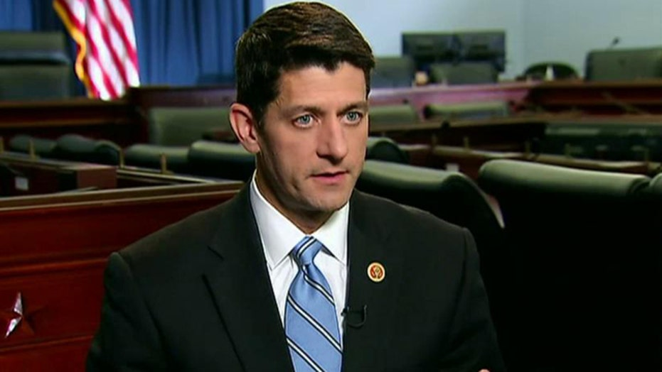 Ryan: 50 years of war on poverty and we're not winning
