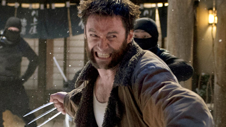 Hugh Jackman on Wolverine's new direction