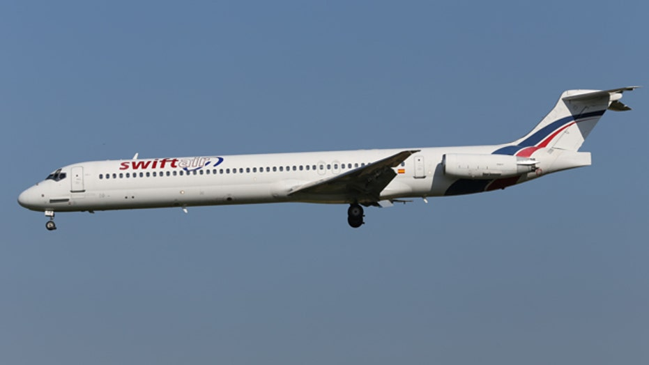 French officials won't rule out terror in Air Algerie crash