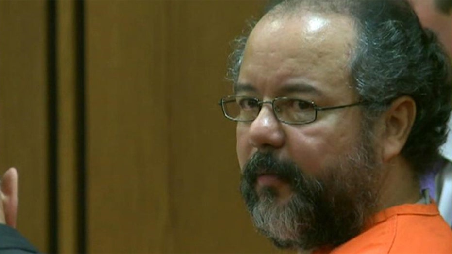 Ariel Castro pleads guilty in deal to avoid death penalty