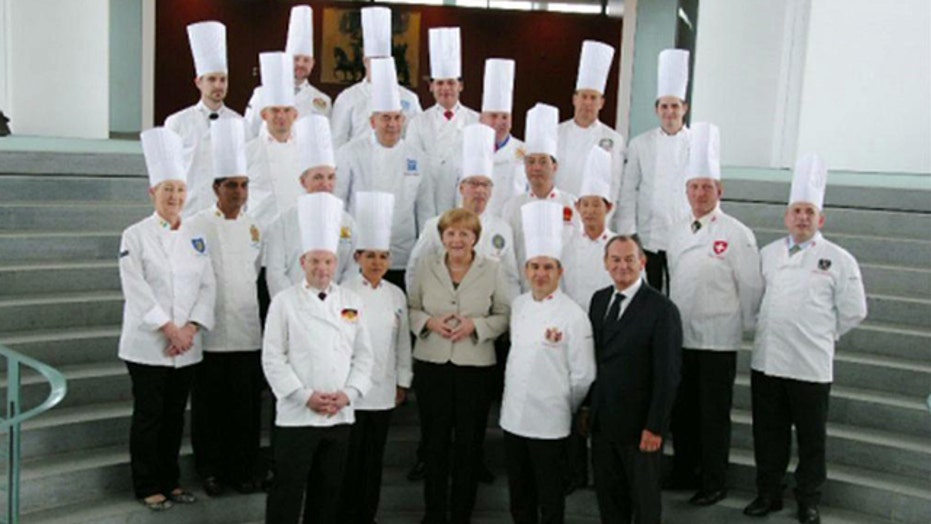 Chefs to world leaders feed the hungry in NY
