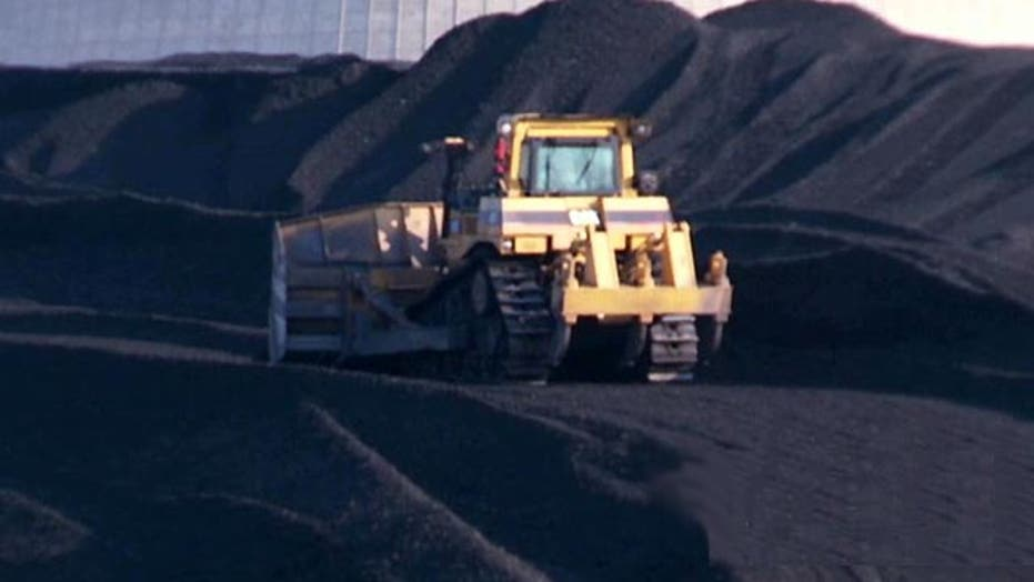 New regulations threaten to bring coal industry to its knees
