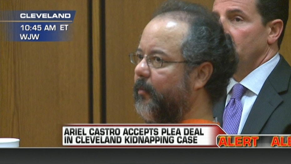 Ariel Castro Gets Plea Deal In Kidnapping Case