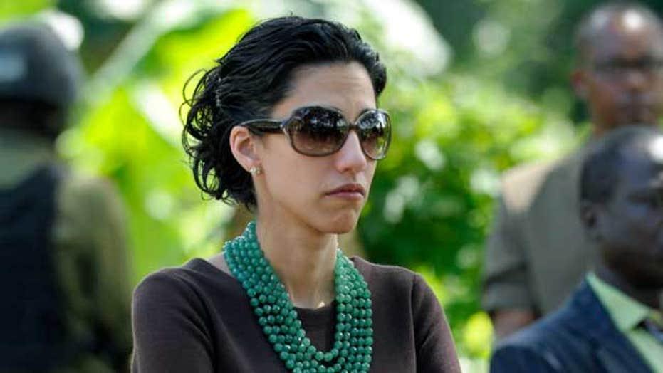 Anthony Weiner scandal: Huma Abedin's role