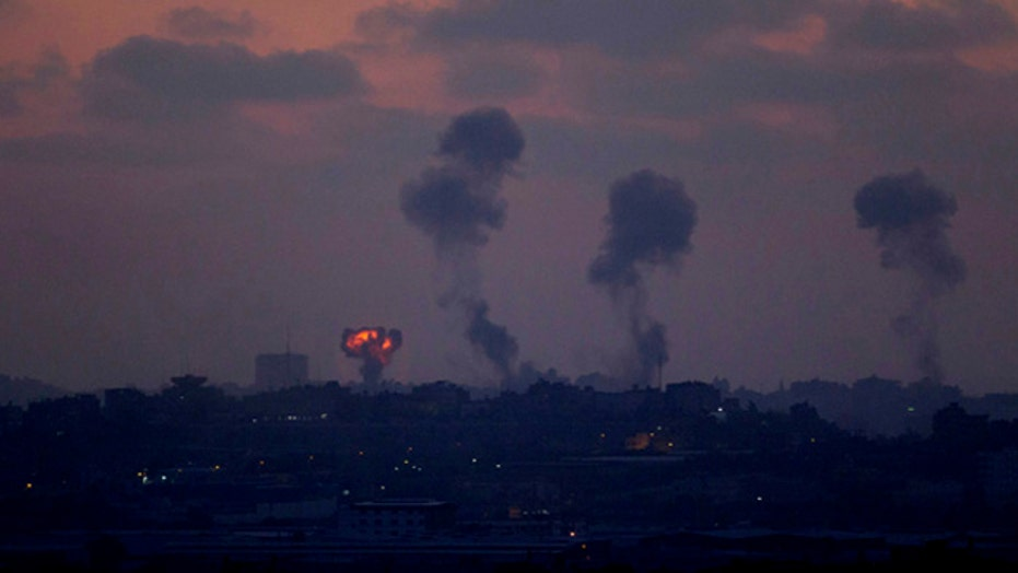 Israeli cabinet approves cease-fire extension for 24 hours
