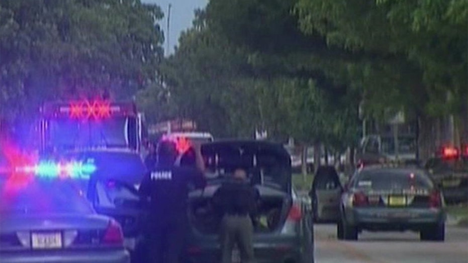 Six killed in deadly standoff in Florida