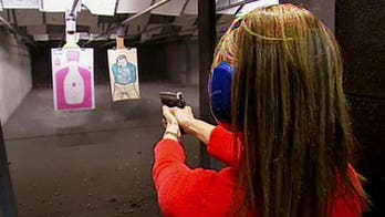Federal judge rules DC ban on gun carry rights unconstitutional