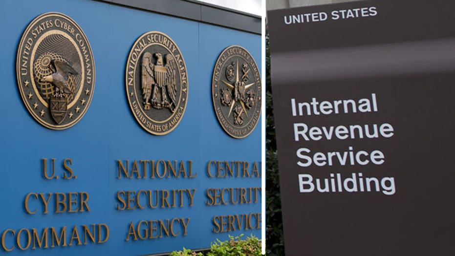 Is America inching toward a surveillance state?