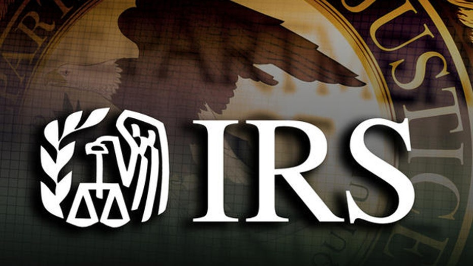 New targeting charges facing the IRS