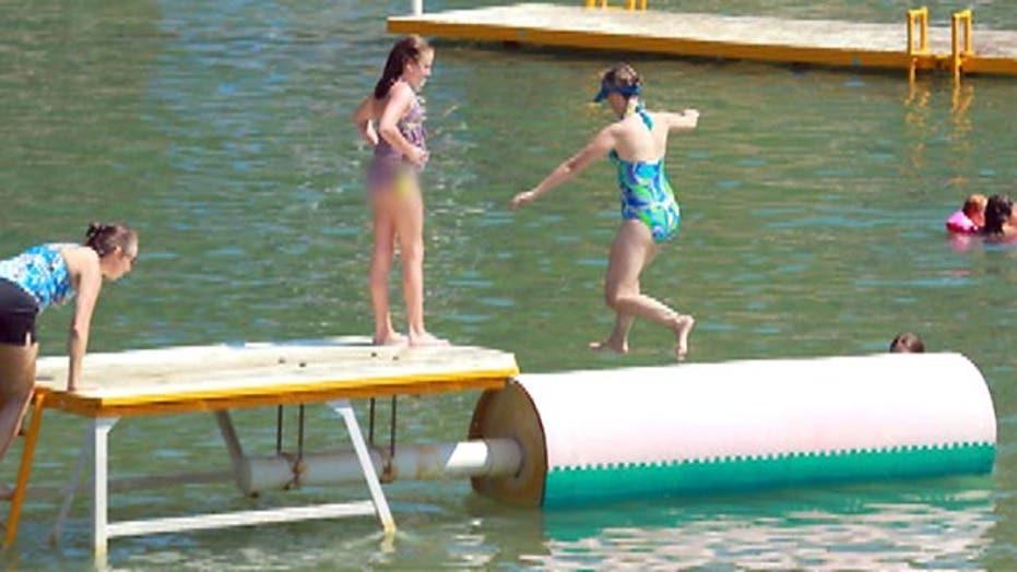 Brain-eating amoeba shuts down Ark. water park