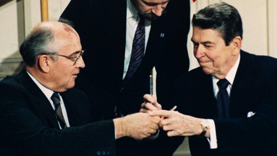 Did Russia violate landmark arms control treaty?