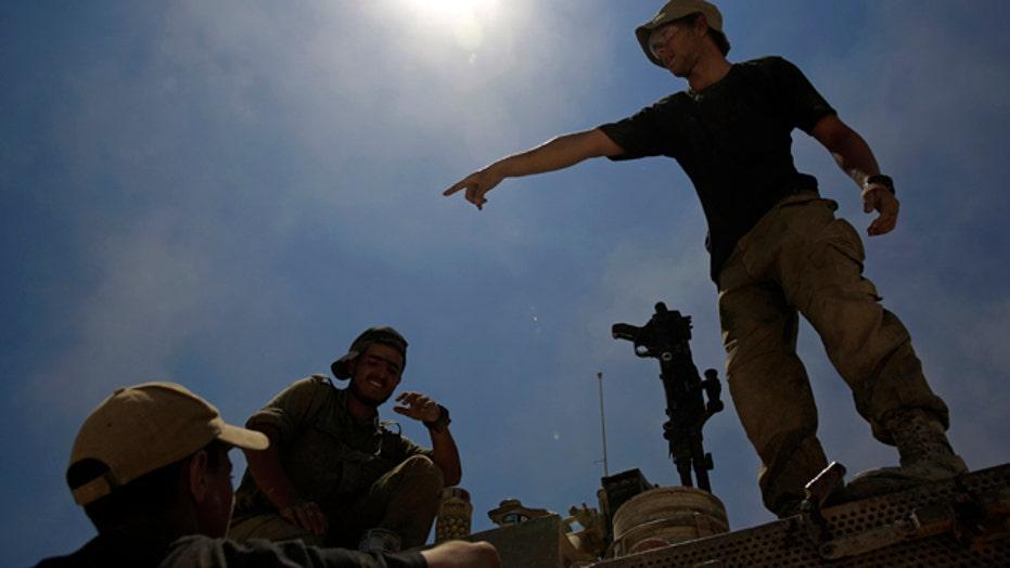 Mark Regev provides insight into US, Israel clash