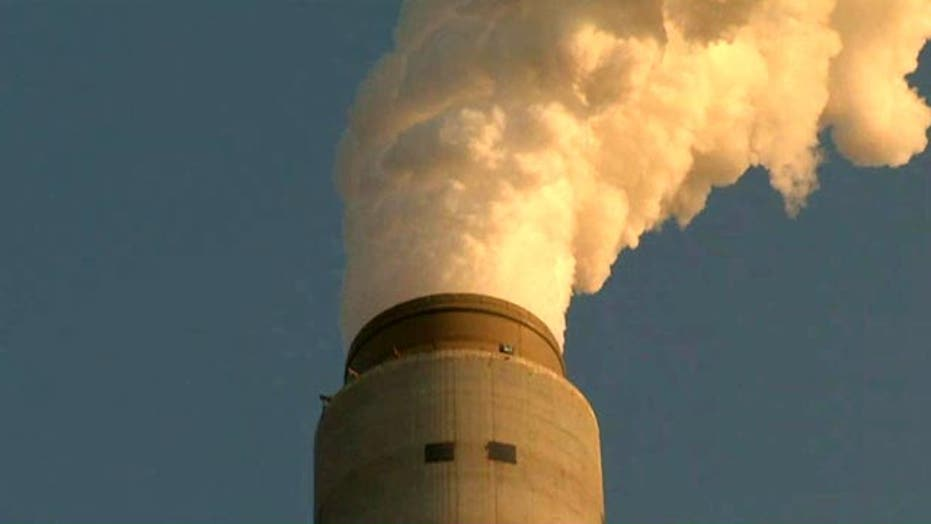 Passions heated over proposed EPA rule on plant emissions
