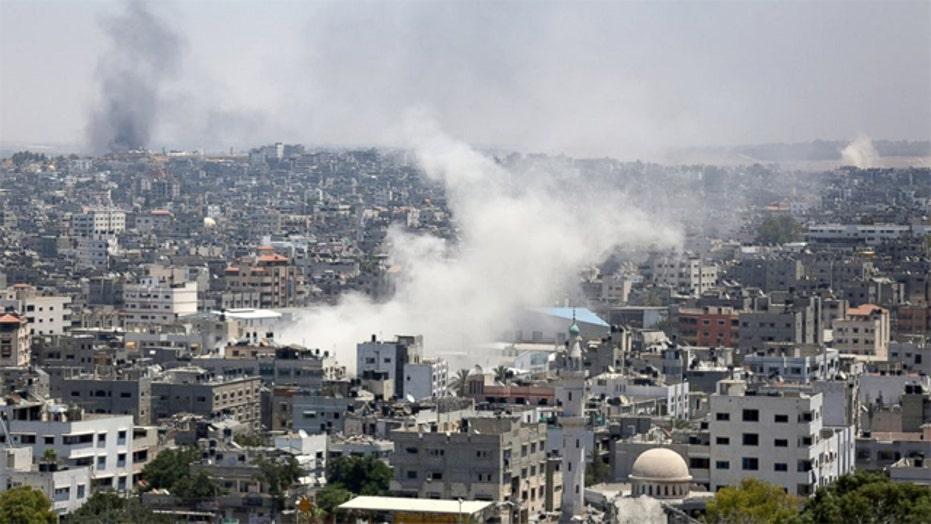 Israel announces 4-hour humanitarian cease-fire