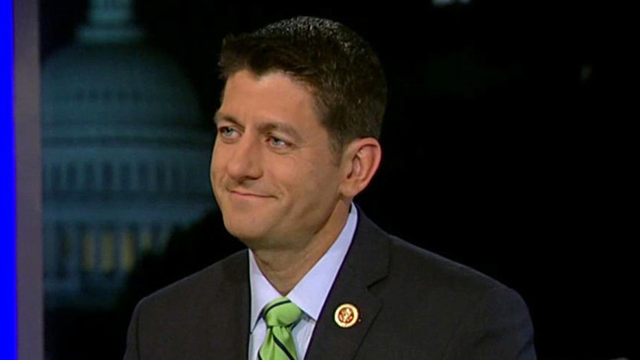 Paul Ryan: Obama's bargain not so grand for average American