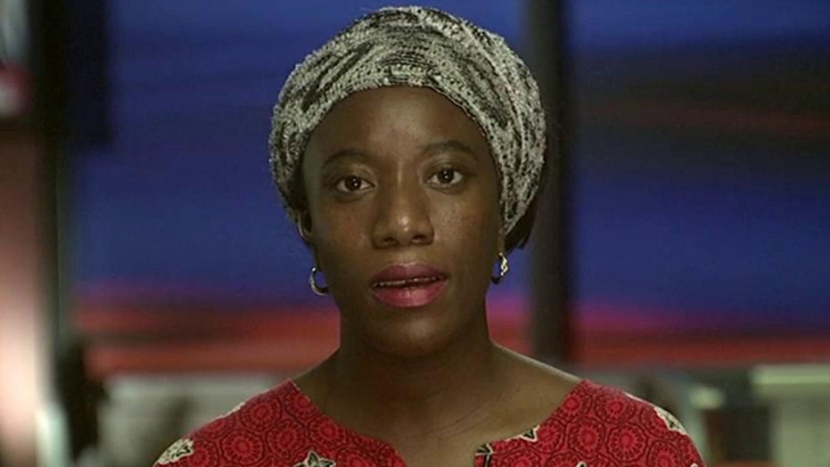 Ebola victim's widow: He could have brought the virus to US
