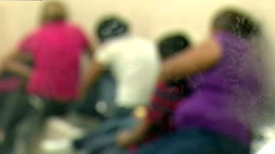Congress races to pass immigration bill