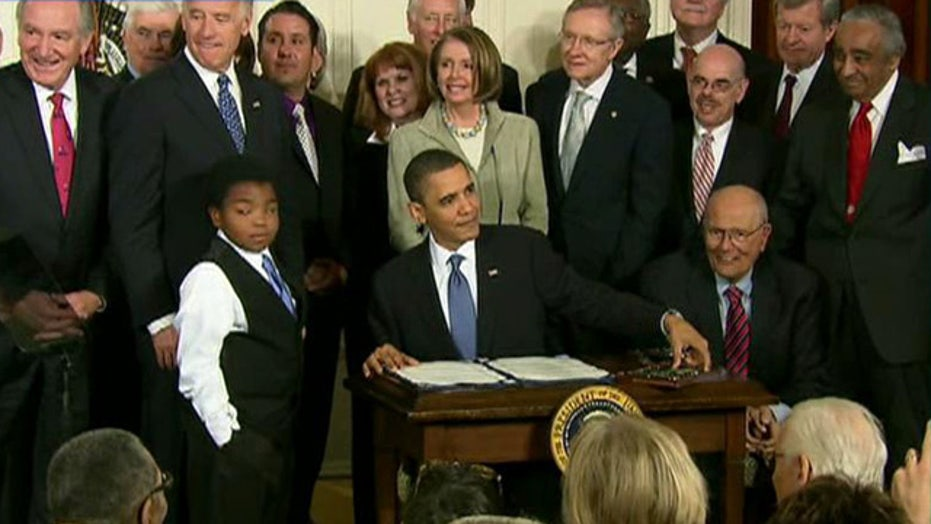 Obama administration scrambles to implement ObamaCare