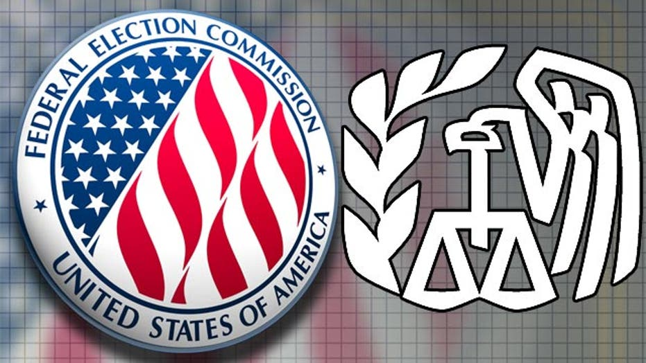 Power Play 8/1/2013: Did IRS help target conservatives?