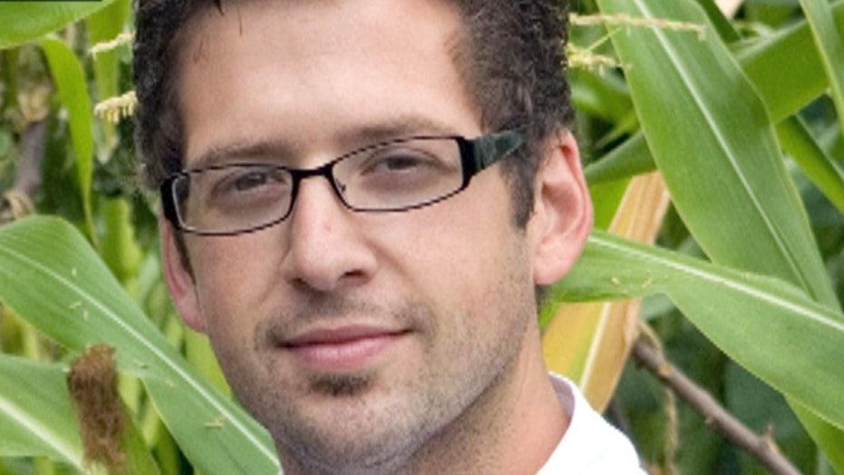 Kitchen Superstars: Matt Lightner's rising star